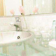 Отель Casa de la Catedral ванная фото 2