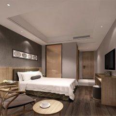 Отель Yingshang Dongmen Branch 4* Стандартный номер фото 3