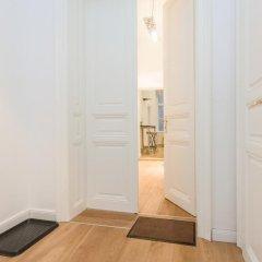 Апартаменты Vienna Prestige Apartments Graben Полулюкс фото 7