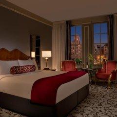 Millennium Biltmore Hotel 4* Представительский номер с различными типами кроватей фото 2