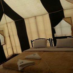 Отель Bivouac Le Ciel Bleu Марокко, Мерзуга - отзывы, цены и фото номеров - забронировать отель Bivouac Le Ciel Bleu онлайн ванная фото 2