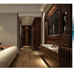 Отель White Dolphin Hotel Китай, Сямынь - отзывы, цены и фото номеров - забронировать отель White Dolphin Hotel онлайн сауна