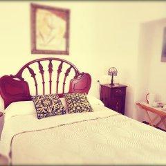 Отель Rincon de las Nieves комната для гостей фото 4