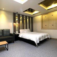Haeundae Grimm Hotel комната для гостей фото 3