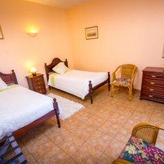 Отель Casas Da Quinta Машику комната для гостей фото 5