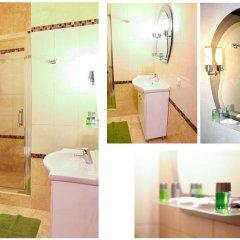 Мини-отель Siesta 3* Номер Комфорт с различными типами кроватей фото 11