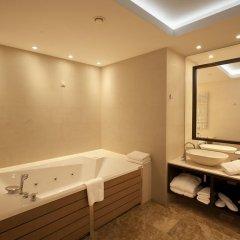 Residence Hotel 4* Полулюкс с двуспальной кроватью фото 2