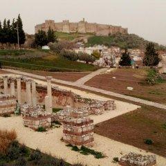 Отель Ephesus Selcuk Castle View Suites Сельчук помещение для мероприятий