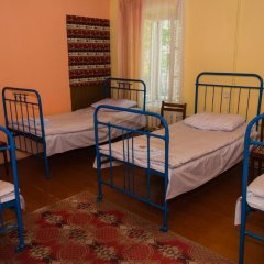 Eden Hostel & Guest House Кровать в общем номере с двухъярусной кроватью фото 14