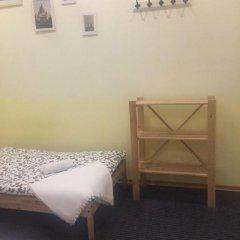 Хостел LikeHome Кровать в женском общем номере фото 17