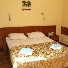 Мини-отель Тукан Стандартный номер с различными типами кроватей фото 34