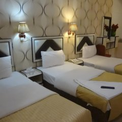 Al Kawakeb Hotel комната для гостей фото 5