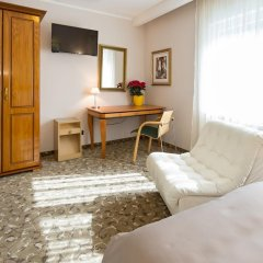 Hotel Sterling Garni комната для гостей фото 4