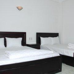 Queen Hotel Nha Trang 2* Стандартный номер с различными типами кроватей