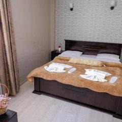 Отель Come In Стандартный номер с двуспальной кроватью фото 5