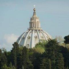 Отель Rent In Rome - Cupola Италия, Рим - отзывы, цены и фото номеров - забронировать отель Rent In Rome - Cupola онлайн фото 3