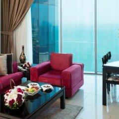 Costa Del Sol Hotel 4* Люкс с различными типами кроватей фото 11