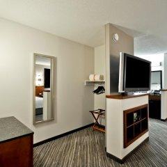 Отель Hyatt Place Minneapolis Airport South 3* Стандартный номер фото 4