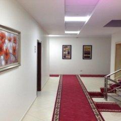 Отель Gjuta Hotel Албания, Тирана - отзывы, цены и фото номеров - забронировать отель Gjuta Hotel онлайн интерьер отеля фото 3