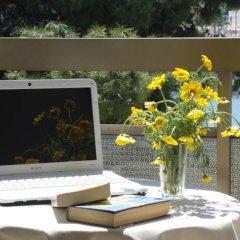 Отель Rachel Hotel Греция, Эгина - 1 отзыв об отеле, цены и фото номеров - забронировать отель Rachel Hotel онлайн фото 3