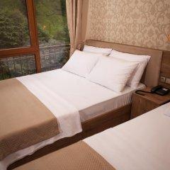 Hanedan Suit Hotel Номер Делюкс с различными типами кроватей фото 8