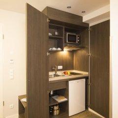 Отель City Aparthotel 4* Стандартный номер фото 6