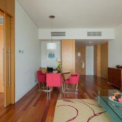 Гостиница Swissotel Красные Холмы 5* Представительский люкс с различными типами кроватей фото 16