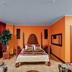 Гостиница Аврора 3* Студия с разными типами кроватей фото 4
