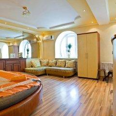 Апартаменты Lessor Студия разные типы кроватей фото 18