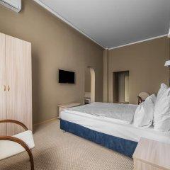Гостиница Фортис 3* Стандартный номер с разными типами кроватей