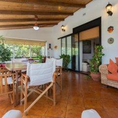 Отель Villa Soliva Италия, Палермо - отзывы, цены и фото номеров - забронировать отель Villa Soliva онлайн интерьер отеля фото 3
