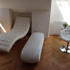 James Hotel And Apartments 4* Люкс