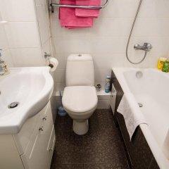 Апартаменты на Бронной Улучшенная студия фото 6