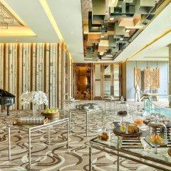 Отель Hilton Sukhumvit Bangkok Таиланд, Бангкок - отзывы, цены и фото номеров - забронировать отель Hilton Sukhumvit Bangkok онлайн питание