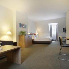 Hotel am Jakobsmarkt 3* Полулюкс с двуспальной кроватью фото 4