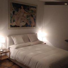 Отель La Casa di Lili Италия, Гроттаферрата - отзывы, цены и фото номеров - забронировать отель La Casa di Lili онлайн комната для гостей фото 3