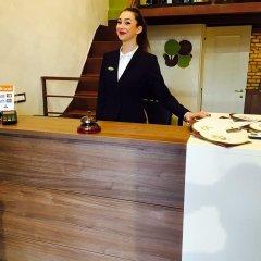 Отель Ostia Holiday Лидо-ди-Остия гостиничный бар