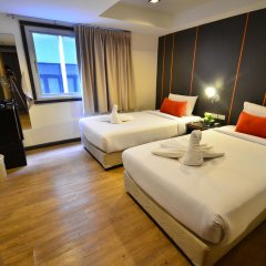 H2 Hotel 3* Номер Делюкс фото 9
