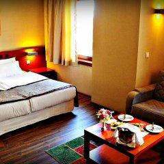 Feronya Hotel 4* Стандартный номер с различными типами кроватей фото 4