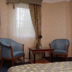 Парк-Отель 4* Люкс с разными типами кроватей фото 9