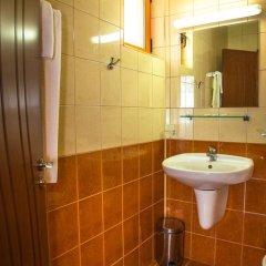 Отель Complex Sunrise by HMG - All Inclusive Болгария, Солнечный берег - отзывы, цены и фото номеров - забронировать отель Complex Sunrise by HMG - All Inclusive онлайн ванная