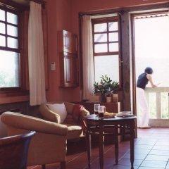 Hotel de Naturaleza La Pesqueria del Tambre интерьер отеля фото 3