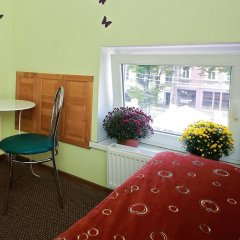 Отель Sleep In BnB 3* Стандартный номер с различными типами кроватей (общая ванная комната) фото 7