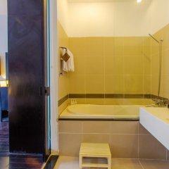 Hoi An Historic Hotel 4* Улучшенный номер с различными типами кроватей фото 3