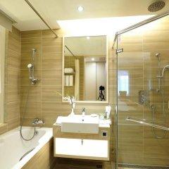 Hotel Riverview Taipei 4* Стандартный номер с различными типами кроватей фото 3