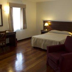 Hotel Apartamentos Gaivota 4* Стандартный номер фото 2