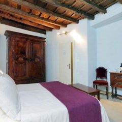 Отель Sangallo Rooms Стандартный номер с различными типами кроватей