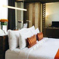 Отель Bisma Eight Ubud 4* Люкс с различными типами кроватей фото 6