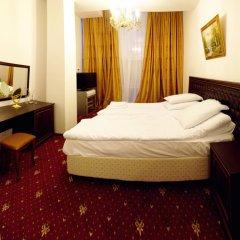 Гостиница Golden Стандартный номер комфорт с двуспальной кроватью