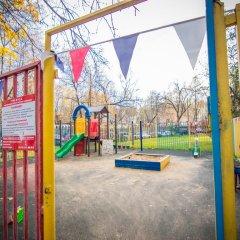 Апартаменты InnDays Apartments Курская детские мероприятия